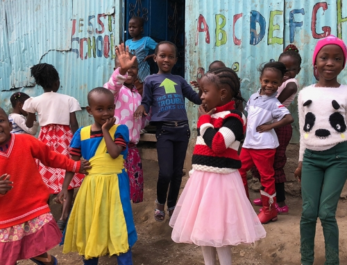 APRIRE – Foster Care Prevention and Reintegration in Kenya